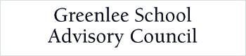 Greenlee School Advisory Council Logo