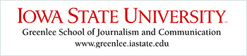 Greenlee School of Journalism and Communication Logo